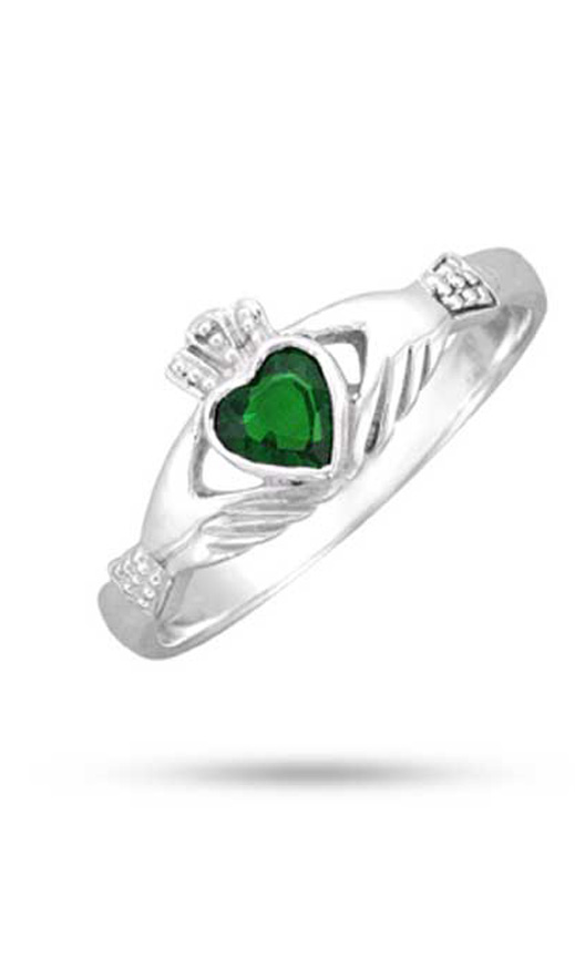 wholesale jewellery celtic silver claddagh