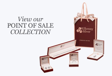wholesale jewellery view our kilkenny silver packaging