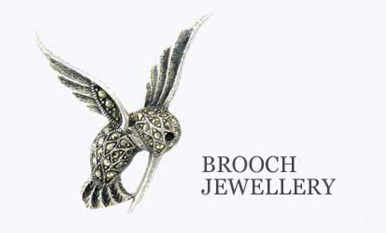 wholesale jewellery brooch jewellery