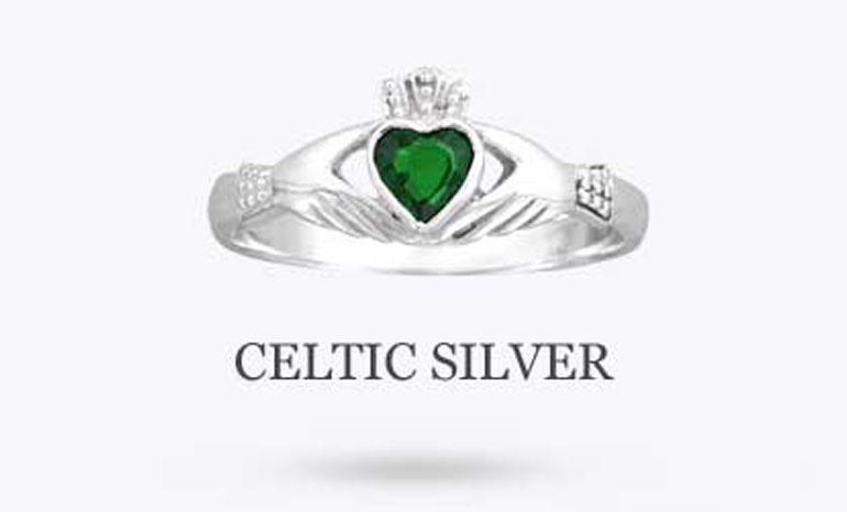 wholesale jewellery celtic silver