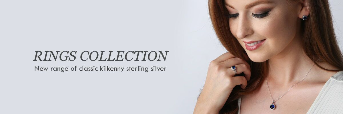 wholesale jewellery sterling silver rings