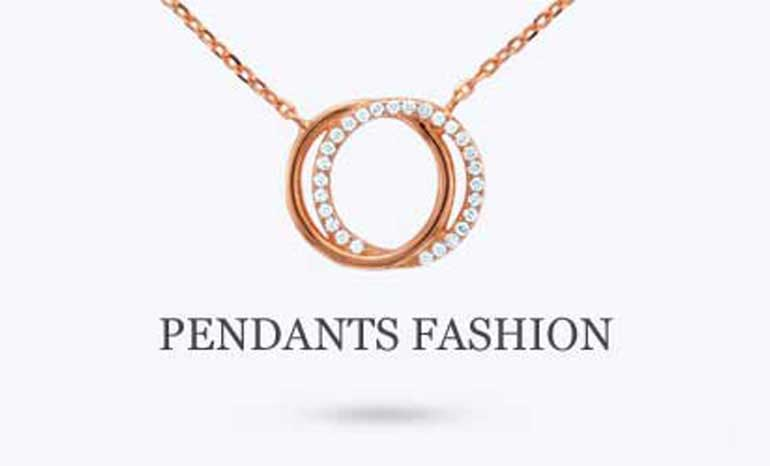 wholesale jewellery pendants fashion